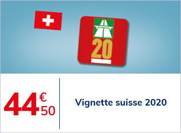 Vignette suisse