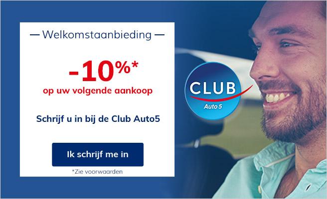Club auto5