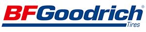 logo marque BFGoodrich