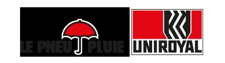 logo marque UNIROYAL