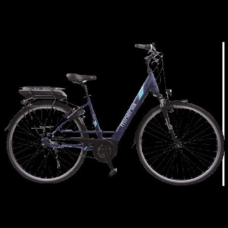 Biciclette, Mobilità alternativa