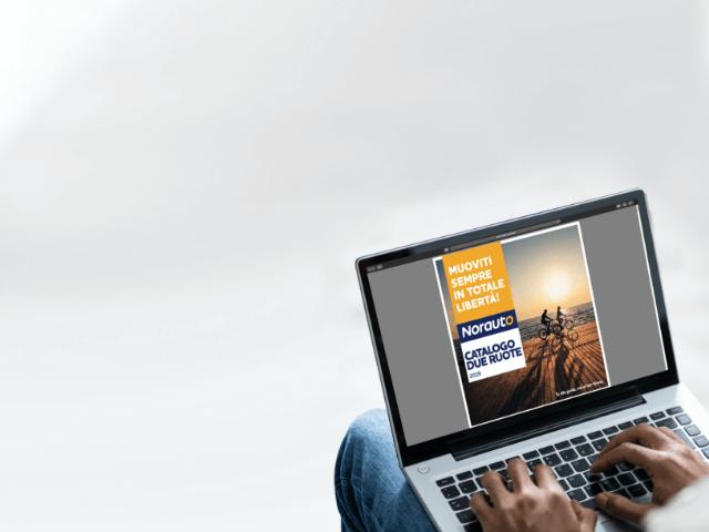 Catalogo mobilità 2019