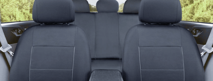 Personalizzazione vettura