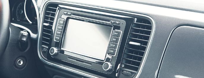 Autoradio e multimedia