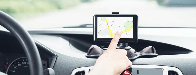 Navigatori, GPS