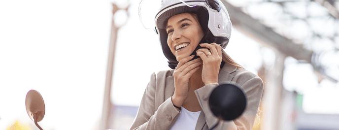 Caschi e accessori motos