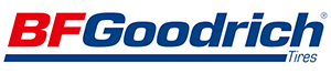 logo marque BF Goodrich