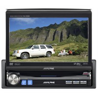 Autoradio Multimédia Alpine iVA-D106R