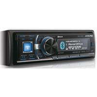 Autoradio USB IPOD IPHONE BLUETOOTH ALPINE CDE-137BTI