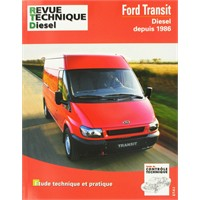 Revue Technique ETAI Ford Transit diesel