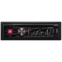 Autoradio CD USB IPOD IPHONE ALPINE CDE-170RR