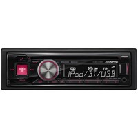 Autoradio CD USB IPOD IPHONE BLUETOOTH ALPINE CDE-173BT