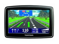 GPS portable Europe Tomtom New One XL IQ