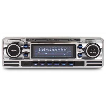 Autoradio vintage CALIBER RCD 120