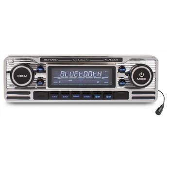 Autoradio vintage CALIBER RCD 120 BT
