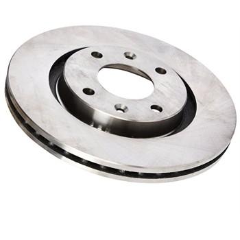 1 Disque de frein BOSCH 986479329