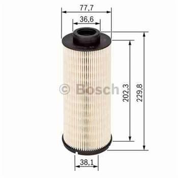 filtre gasoil bosch r f n1710. Black Bedroom Furniture Sets. Home Design Ideas
