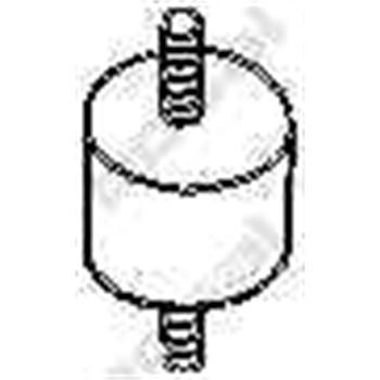 Accessoire BOSAL référence 255-517
