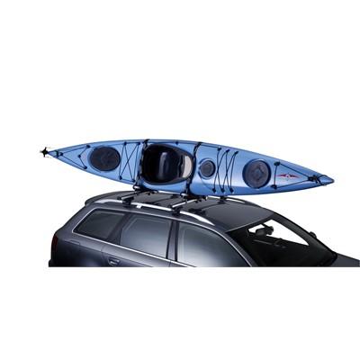 Voir ce produit for Porte kayak voiture