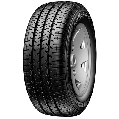 Michelin Pneu Agilis 51 195/65 R16 100/98 T