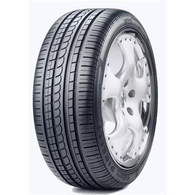 Pirelli Pneu Pzero Rosso Asimmetrico 255/40 R18 95 Y