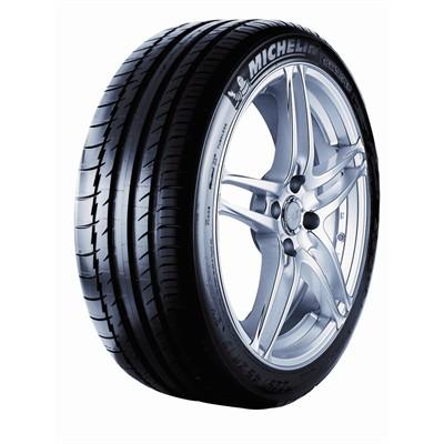 Michelin Pilot Sport Ll Zp Fsl Dodge Viper