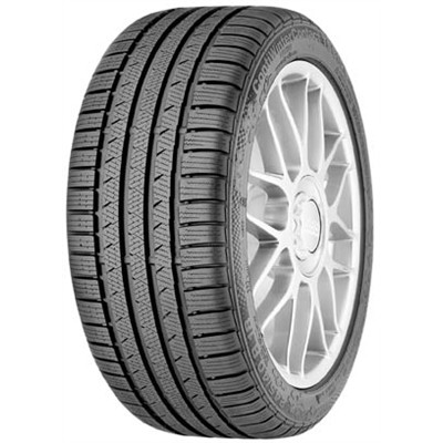 Continental Conti Winter Contact Ts 810 S Mo Ml