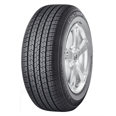Continental Conti 4x4 Contact Xl N1 Fr Rft