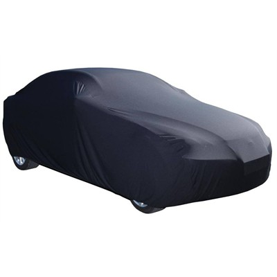 Housse couvre voiture int rieure taille l for Housse auto tuning