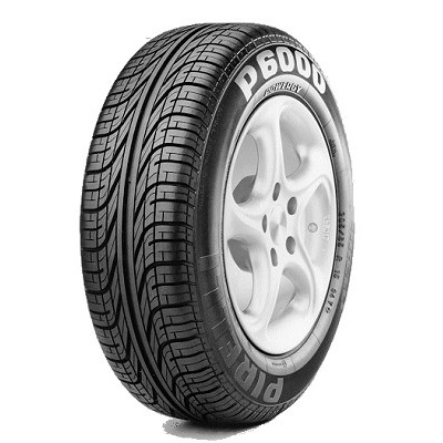 Pirelli P6000 Powergy 205/50 R17 93 W Xl