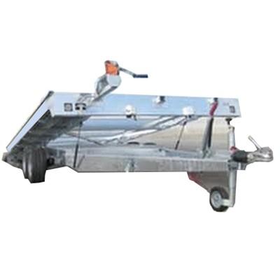 Verin hydraulique pour remorque voiture