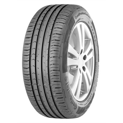 Continental Contipremiumcontact 5 225/55 R16 95 V Moe Runflat