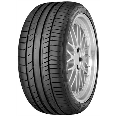 Continental Conti Sport Contact 5 Xl Ao Fr Rft
