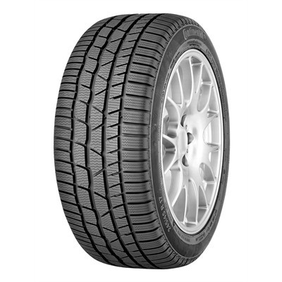 Continental Contiwintercontact Ts 830 P 295/30 R19 100 W Xl