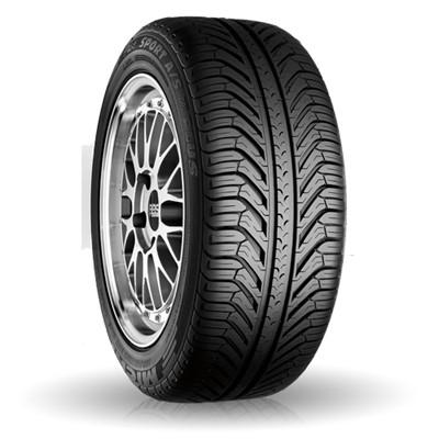 Michelin Pilot Sport As Plus (n0)