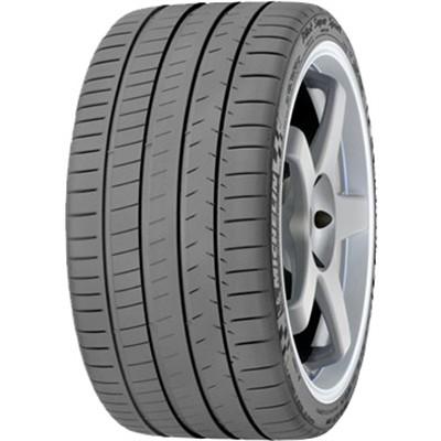 Michelin Pilot Super Sport (n0) Xl Fsl