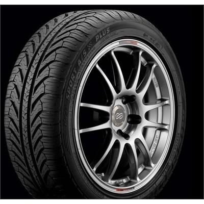 Michelin Pilot Sport A/s Plus N1