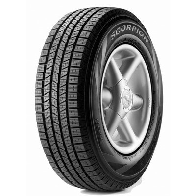 Pirelli Pneu Scorpion Ice & Snow 255/50 R19 107 V Xl Runflat