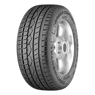 Continental Conticrosscontact Uhp 255/60 R18 112 H Xl