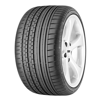 Continental Contisportcontact 2 205/55 R16 91 W Ml