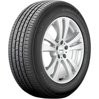 Continental Conticrosscontact Lx Sport 245/45 R20 103 V Xl Bsw