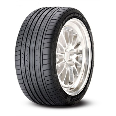 Achat 255/35 R19 92 W  Sp Sport Max Gt moins cher
