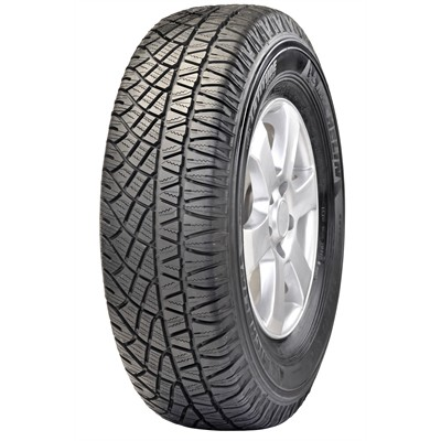 Michelin 4x4 Lcross