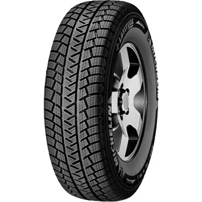 Michelin Latitude Alpin HP ZP XL