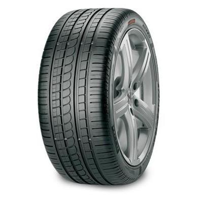 Pirelli Pneu P Zero Rosso Asimmetrico 245/35 R18 92 Y Xl Mo