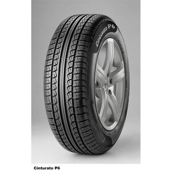 pneu pirelli cinturato p6 195 65 r15 91 h. Black Bedroom Furniture Sets. Home Design Ideas