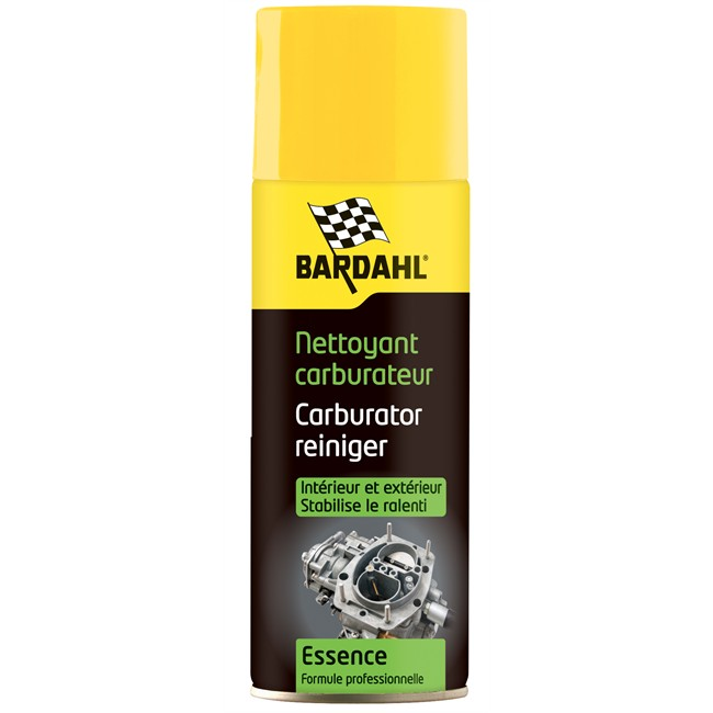 nettoyant injecteur carburateur bardahl 400ml. Black Bedroom Furniture Sets. Home Design Ideas