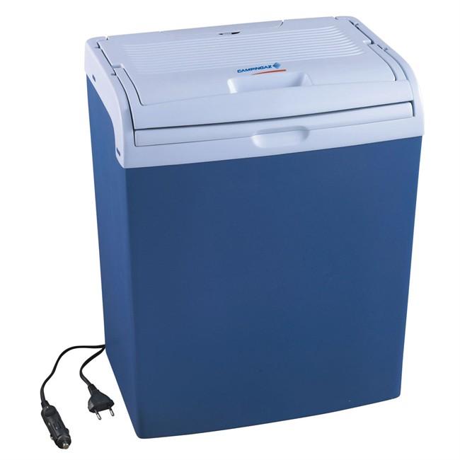 glaci re lectrique 12v 230v campingaz smart cooler 25 l. Black Bedroom Furniture Sets. Home Design Ideas