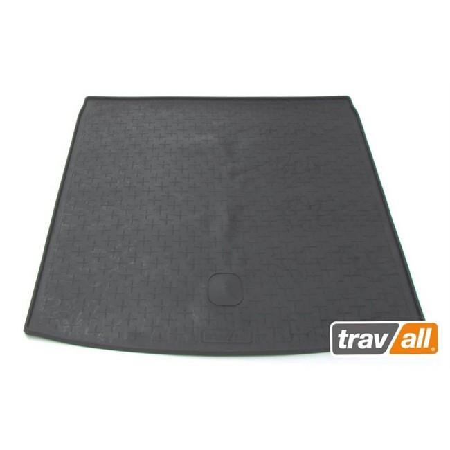 Tapis de coffre baquet sur mesure en caoutchouc TRAVALL TBM1102 ...