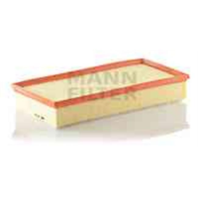 filtre air mann filter r f rence c39002. Black Bedroom Furniture Sets. Home Design Ideas
